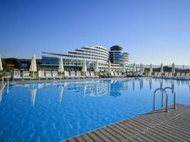 Raymar Hotels And Resort