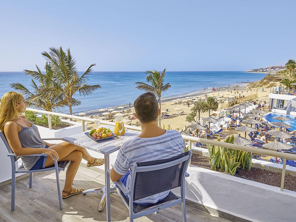 Allsun Hotel Barlovento Auf Fuerteventura Buchen Sie Jetzt