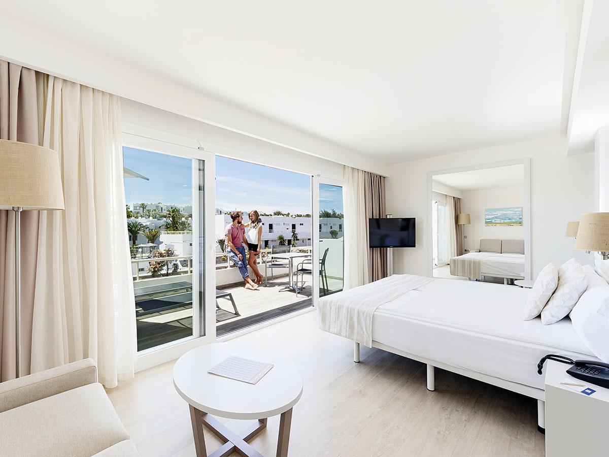 Hotel Esquinzo Beach Suites Fuerteventura Bewertung