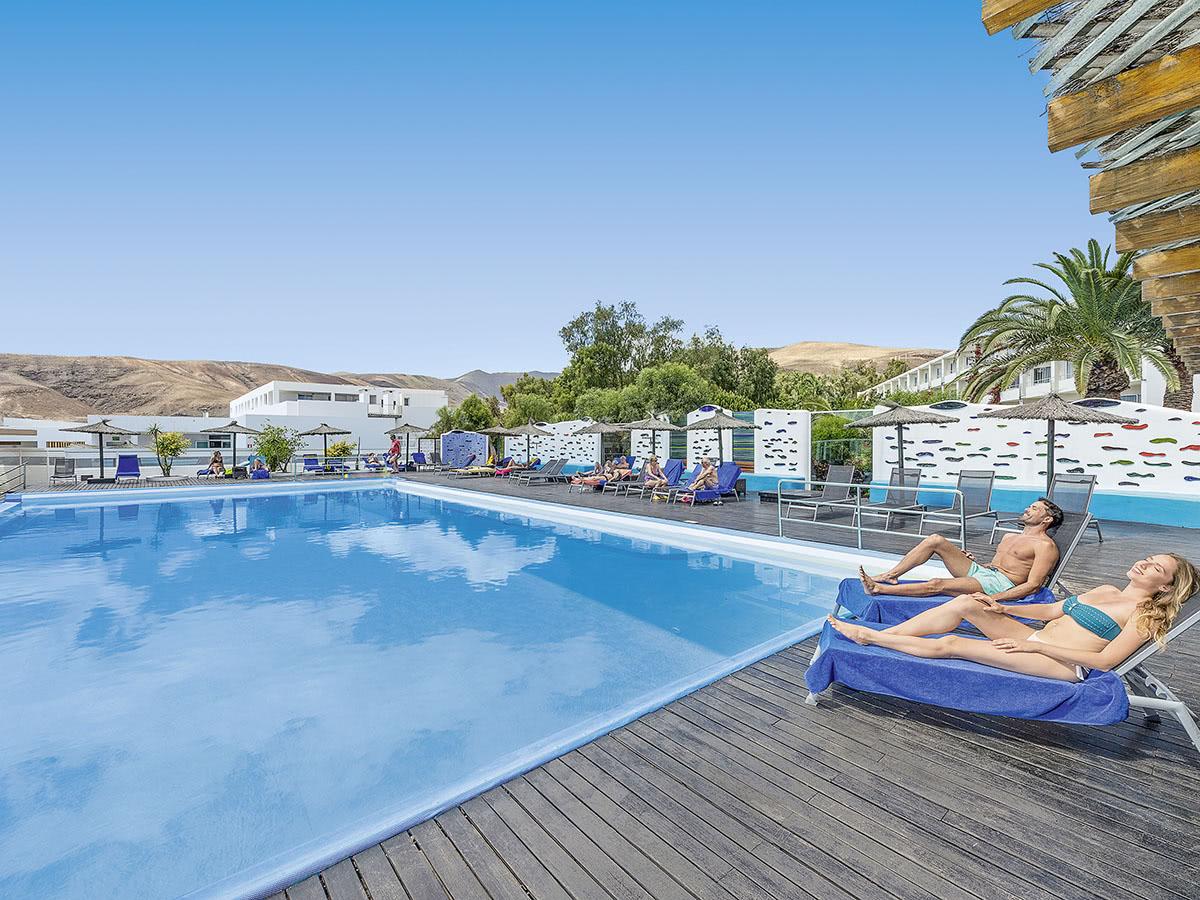 Allsun Hotel Esquinzo Beach Auf Fuerteventura Buchen Sie Jetzt