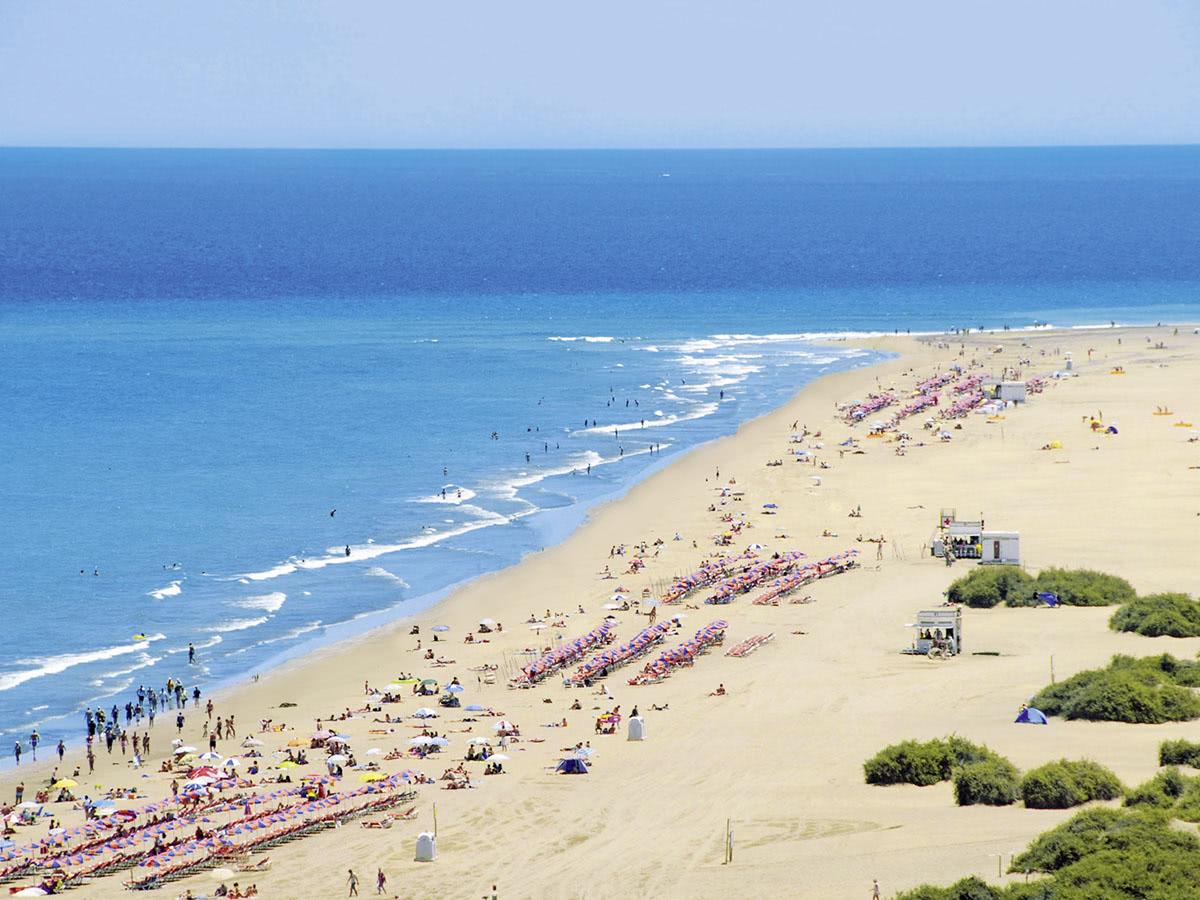Gran Canaria Urlaub Hotel