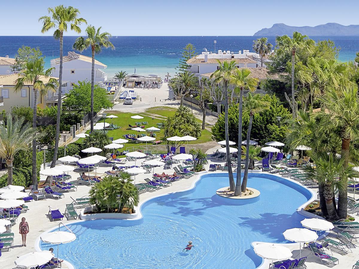 Mallorca Hotel Allsun Esterella