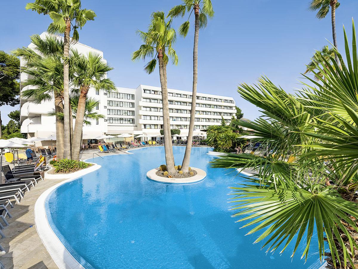 Hotel Alcudia Mallorca Kontakt