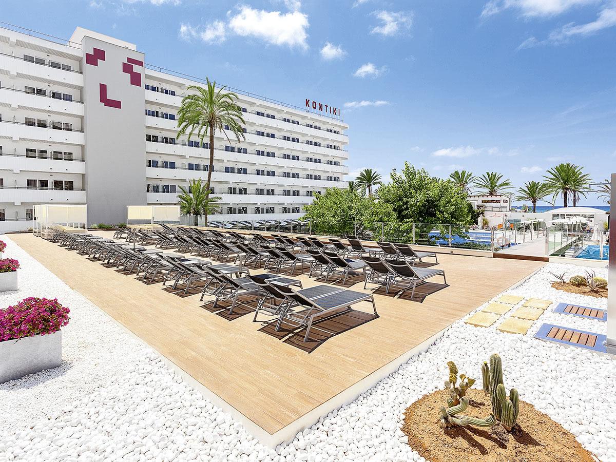 Allsun Hotels Mallorca Playa De Palma
