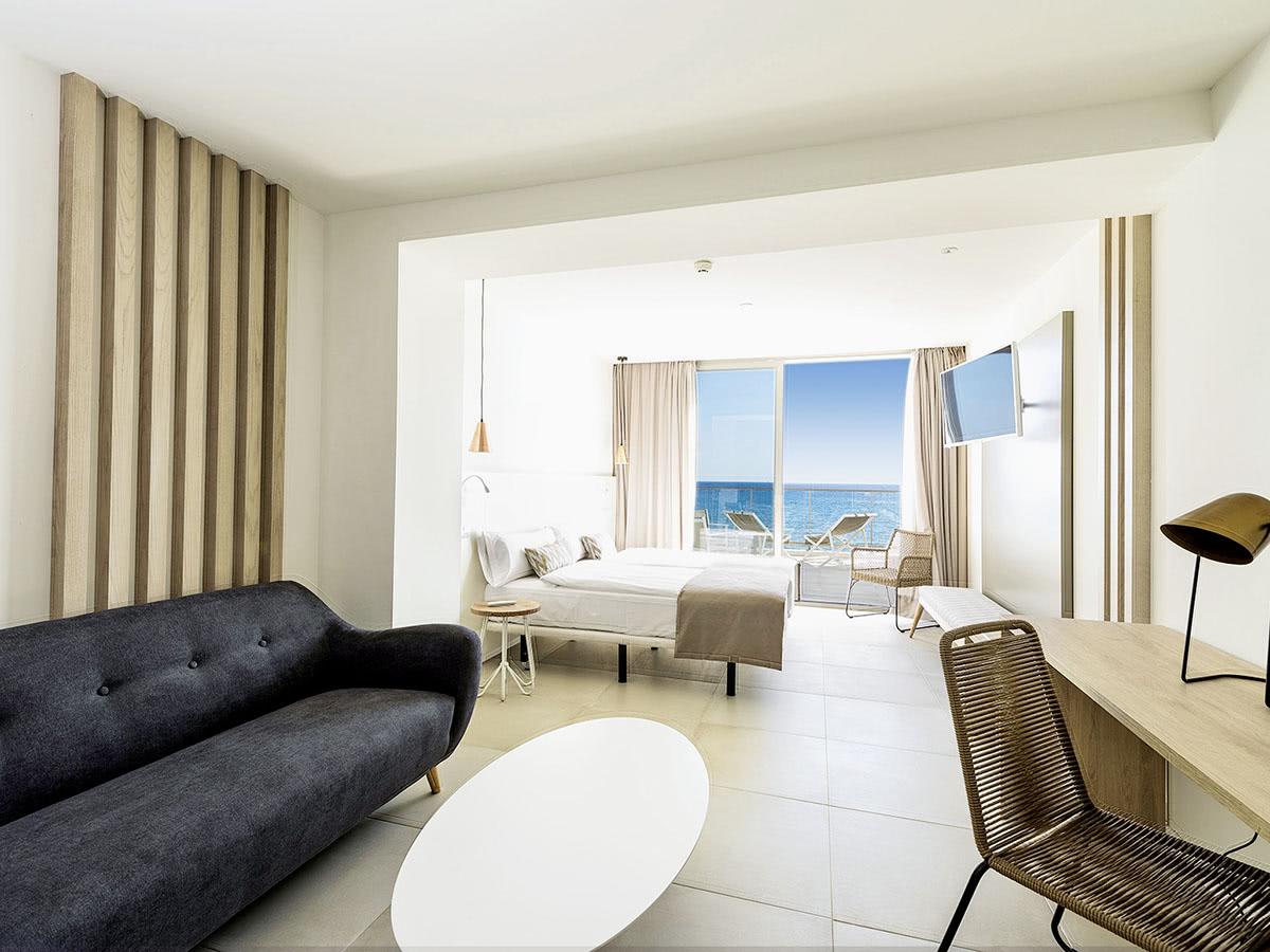 Allsun Hotel Riviera Playa Auf Mallorca In Sa Coma Spanien