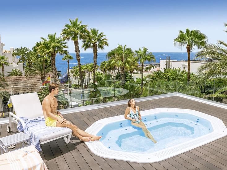 Allsun Hotel Los Hibiscos Playa De Las Americas