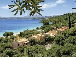 Hotel Riviera Barbati