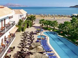Hotel Almyrida Beach