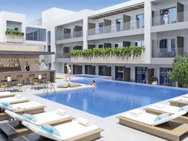 Hotel Ikones Seafront Luxury