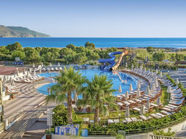 Hotel Georgioupolis Resort