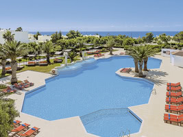 Hotel Almyra