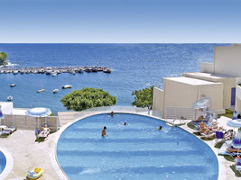 Hotel Bali Beach & Village