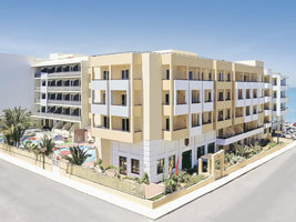 Hotel Lefkoniko Beach & Bay