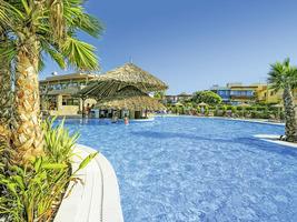 Hotel Aphrodite Beach Club