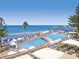 Hotel Malia Beach