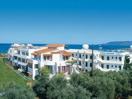 Hotel Fereniki