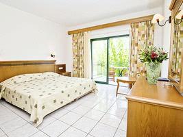 Hotel Vantaris Garden
