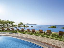 Hotel Cretan Dream Royal