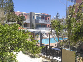 Hotel Marilisa
