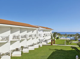 Hotel Chryssana Beach