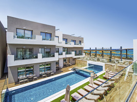 Hotel Cactus Bay