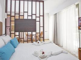 Hotel Minos Aparthotel & Suites
