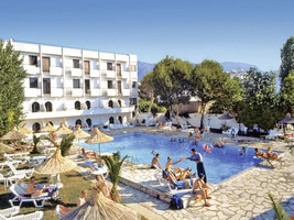 Hotel Heronissos Hotel