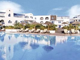 Hotel Mediterranean White