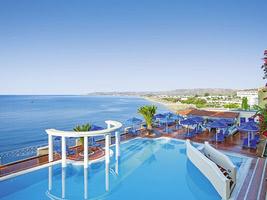 Mitsis Hotel Summer Palace