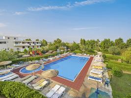 Hotel Pyli Bay & Garden