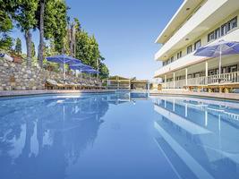 Hotel Sunny Days