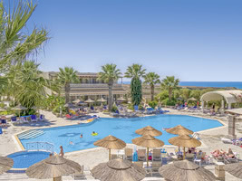 alltoura Hotel Kouros Palace