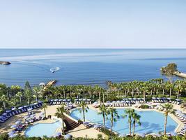 Hotel Grand Resort