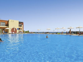 Hotel Panas Holiday Village
