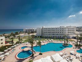 Tsokkos Beach Hotel, Protaras