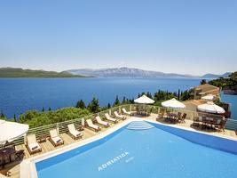 Hotel Adriatica Apartments