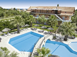 Hotel Villa Elia-Alselia
