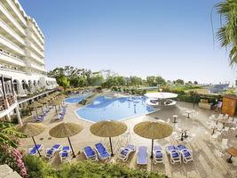 Hotel Dessole Olympos Beach