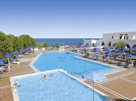 alltoura Hotel Alfa Beach