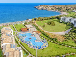 Hotel Myrina Beach