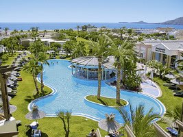 Hotel Atrium Palace & Spa