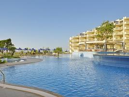 Hotel Atrium Platinum & Spa