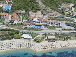 Hotel Akti Ouranoupolis