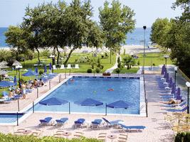Hotel Sun Beach Platamon
