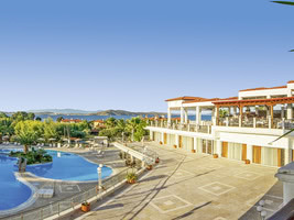 Hotel Alexandros Palace