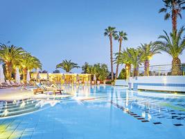 Hotel Lagomandra & Spa