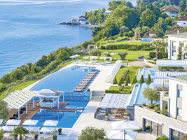 Cavo Olympo Luxury & Spa