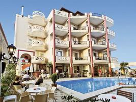 Hotel Evilion Beach