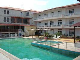 Medousa Aparthotel