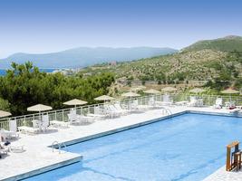 Hotel Mykali Bay